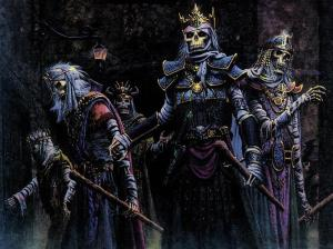army-of-undead