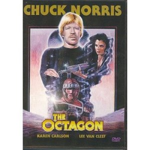 Chuck Norris - The Octagon